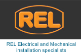 REL Electrical and Mechanical installation specialists